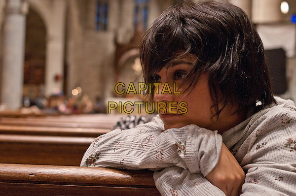 Vanessa Hudgens<br /> in Gimme Shelter (2013) <br /> *Filmstill - Editorial Use Only*<br /> CAP/FB<br /> Image supplied by Capital Pictures