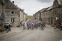 83rd La Flèche Wallonne 2019 (1.UWT)<br /> One day race from Ans to Mur de Huy (BEL/195km)<br /> <br /> ©kramon