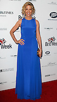 LOS ANGELES, CA, USA - APRIL 22: Jenna Elfman at the 8th Annual BritWeek Launch Party on April 22, 2014 in Los Angeles, California, United States. (Photo by Celebrity Monitor)