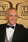 "Joe Regalbuto - Murphy Brown at the 10th Anniversary of the TV Land Awards on April 14, 2012 to honor shows ""Murphy Brown"", ""Laverne & Shirley"", ""Pee-Wee's Playhouse"", ""In Loving Color"" and ""One Day At A Time"" and Aretha Franklin at the Lexington Armory, New York City, New York. (Photo by Sue Coflin/Max Photos)"