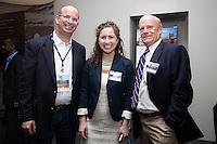 Dan Meltzer, Liz Stonehill, Richard Edmonds