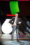 San Sebastian, Spain, 20/09/2013<br />  Inaugural Gala on 61 International Film Festival<br />   Bill Plymnton