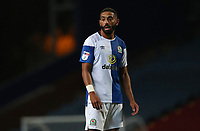 Blackburn Rovers' Liam Feeney <br /> <br /> Photographer /Rachel HolbornCameraSport<br /> <br /> The EFL Checkatrade Trophy - Blackburn Rovers v Stoke City U23s - Tuesday 29th August 2017 - Ewood Park - Blackburn<br />  <br /> World Copyright &copy; 2018 CameraSport. All rights reserved. 43 Linden Ave. Countesthorpe. Leicester. England. LE8 5PG - Tel: +44 (0) 116 277 4147 - admin@camerasport.com - www.camerasport.com