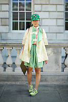 Susie Bubble of Style Bubble