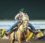 Rooftop Rodeo, PRCA, event, evening, sport, entertainment, western, Rocky Mountains, Estes Park, Colorado, USA