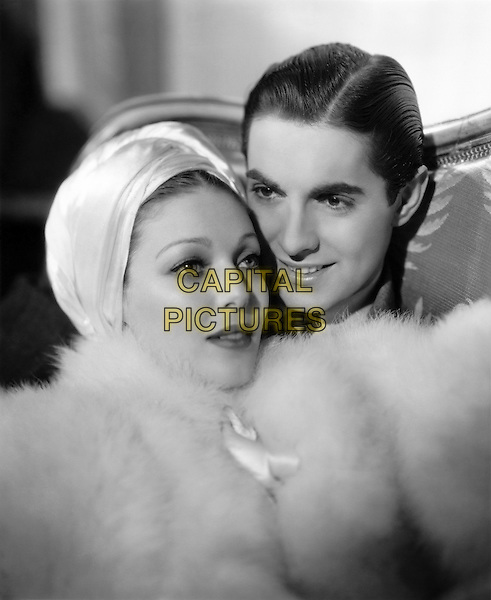 Loretta Young<br /> in Cafe Metropole (1937) <br /> *Filmstill - Editorial Use Only*<br /> CAP/NFS<br /> Image supplied by Capital Pictures