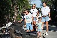 Saint Barth Clean Up 2015