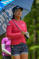 Jin Young Ko (KOR) heads down 11 during round 2 of the U.S. Women's Open Championship, Shoal Creek Country Club, at Birmingham, Alabama, USA. 6/1/2018.<br /> Picture: Golffile | Ken Murray<br /> <br /> All photo usage must carry mandatory copyright credit (&copy; Golffile | Ken Murray)