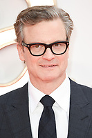 Colin Firth at the world premiere for &quot;Kingsman: The Golden Circle&quot; at the Odeon and Cineworld Leicester Square, London, UK. <br /> 18 September  2017<br /> Picture: Steve Vas/Featureflash/SilverHub 0208 004 5359 sales@silverhubmedia.com