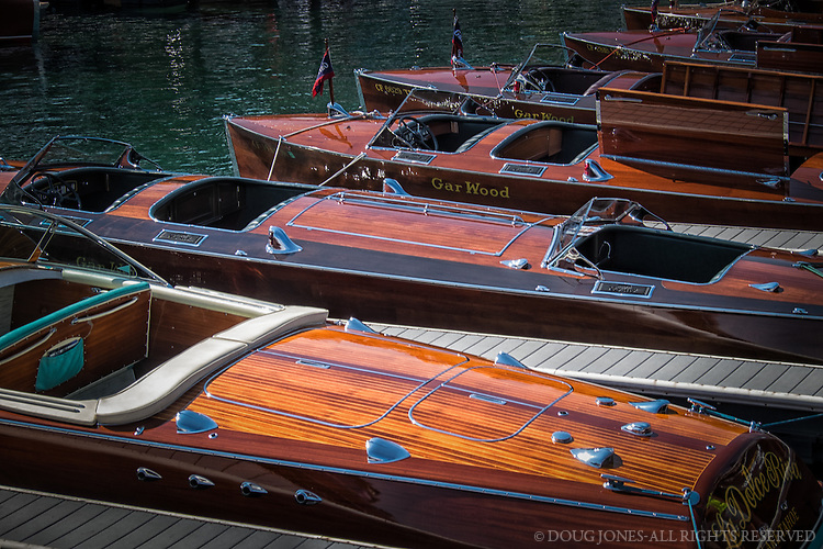Taken at the Lake Tahoe Concours d' Elegance at Obexer's Marina in Homewood, CA.