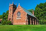 Zion Church - Colton