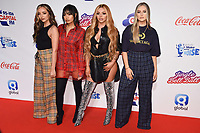 LONDON, UK. December 09, 2018: Little Mix at Capital&rsquo;s Jingle Bell Ball 2018 with Coca-Cola, O2 Arena, London.<br /> Picture: Steve Vas/Featureflash
