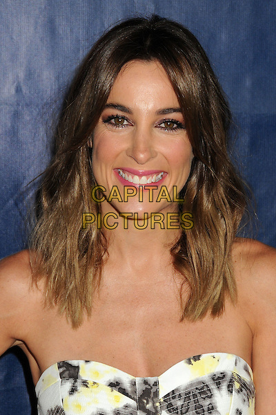 17 July 2014 - West Hollywood, California - Lindsay Sloane. CBS, CW, Showtime Summer Press Tour 2014 held at The Pacific Design Center. <br /> CAP/ADM/BP<br /> &copy;Byron Purvis/AdMedia/Capital Pictures