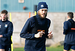 St Johnstone Training…19.10.18   McDiarmid Park, Perth<br />