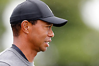Tiger Woods (USA) walks the 6th hole during the second round of the 118th U.S. Open Championship at Shinnecock Hills Golf Club in Southampton, NY, USA. 15th June 2018.<br /> Picture: Golffile | Brian Spurlock<br /> <br /> <br /> All photo usage must carry mandatory copyright credit (&copy; Golffile | Brian Spurlock)