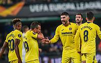 2019.04.11 UEL Villarreal CF VS Valencia CF