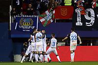 2019.11.24 La Liga Eibar VS Alaves