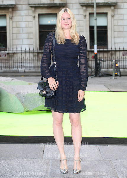 Romola Garai arriving for the Royal Academy Of Arts Summer Exhibition Party, RAA, London. 05/06/2013 Picture by: Alexandra Glen / Featureflash