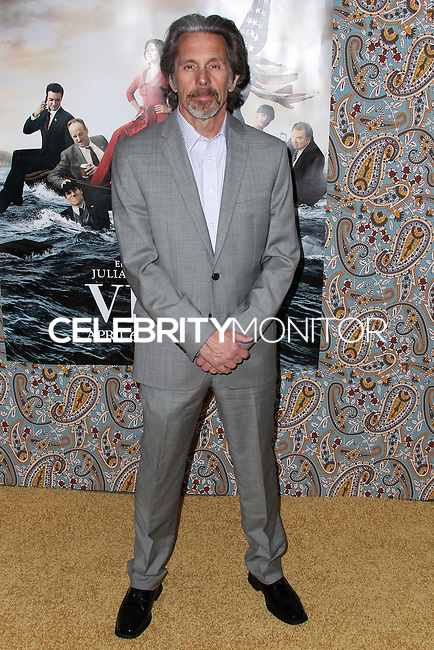 """HOLLYWOOD, LOS ANGELES, CA, USA - MARCH 24: Gary Cole at the Los Angeles Premiere Of HBO's """"Veep"""" 3rd Season held at Paramount Studios on March 24, 2014 in Hollywood, Los Angeles, California, United States. (Photo by Xavier Collin/Celebrity Monitor)"""