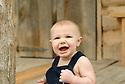 Baby R 6 Months