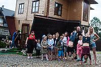 Arka Noego, Podhale 24-27.07.16