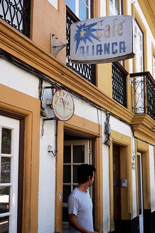 Açores, ilha de Terceira, Angra de Heroismo, 2005