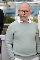 "Bob Balaban attending the ""Moonrise Kingdom"" Photocall during the 65th annual International Cannes Film Festival in Cannes, 16th May 2012...Credit: Timm/face to face /MediaPunch Inc. ***FOR USA ONLY***"