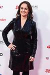 Laura Muñoz attends the As Awards<br /> December  3, 2019. <br /> (ALTERPHOTOS/David Jar)