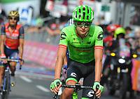 Giro d'Italia stage 12