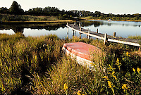 7441-14 Arnolda, charlestown, RI rowboat