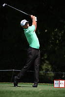 Charles Howell III (USA) on the 2nd tee during the first round of The Tour Championship, East Lake Golf Club, Atlanta, Atlanta, USA. 22/08/2019.<br /> Picture Ken Murray / Golffile.ie<br /> <br /> All photo usage must carry mandatory copyright credit (© Golffile | Ken Murray)