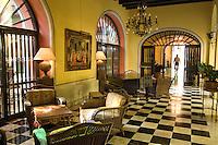 El Convento Hotel<br /> Old San Juan<br /> Puerto Rico