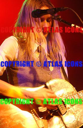 AIMEE MANN:.Photo Credit: Eddie Malluk/Atlas Icons.com