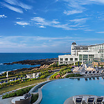 Cliff House Resort & Spa