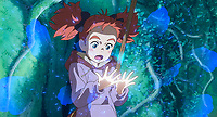 Mary and the Witch's Flower (2017)<br /> *Filmstill - Editorial Use Only*<br /> CAP/KFS<br /> Image supplied by Capital Pictures