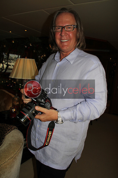 Brad Friedmutter<br />