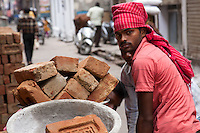 Indian Bricklayers