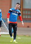 07.05.2018 Rangers training: Michael O'Halloran