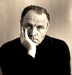 Mikhail Ulyanov - soviet and russian film and theater actor. | Михаил Александрович Ульянов - cоветский и российский актёр театра и кино.