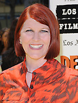 Kate Flannery at theUniversal Pictures' World Premiere of Despicable Me held at the Los Angeles Film Festival at Nokia Live in Los Angeles, California on June 27,2010                                                                               © 2010 Debbie VanStory / Hollywood Press Agency