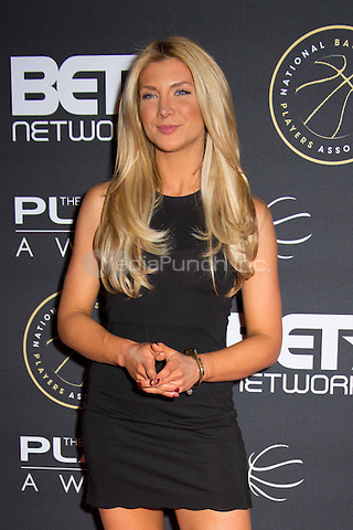 "LAS VEGAS, NV – JULY 19.  Kaileigh Brandt attends The 1st Annual ""Players' Awards"" held at the Rio Hotel and Casino in Las Vegas, Nevada. July 19, 2015.  Photo Credit: Anthony Sambuco / Retna Ltd. /MediaPunch"