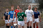 270110 RBS Six Nations launch London