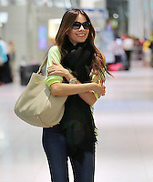 Sofia Vergara - JFK Airport New York