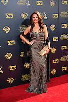 BURBANK - APR 26: Jade Harlow at the 42nd Daytime Emmy Awards Gala at Warner Bros. Studio on April 26, 2015 in Burbank, California