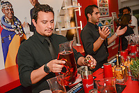 Belvedere (RED) Cocktail Reception at Ace Gallery on August 24, 2016 (Photo by John K. Photography/Guest of a Guest)