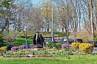 The Pilgrim, 1903-4 Kelly Dr. Philadelphia, PA, Fairmount Park