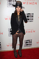 "BEVERLY HILLS, CA, USA - MAY 10: Linda Perry at the ""An Evening With Women"" 2014 Benefiting L.A. Gay & Lesbian Center held at the Beverly Hilton Hotel on May 10, 2014 in Beverly Hills, California, United States. (Photo by Celebrity Monitor)"