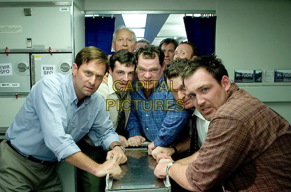 JEFFREY NORDLING, COLIN GLAZER, GREIG THORLACIUS, MICHAEL ROBINSON & TY OLSSON.in Flight 93.*Editorial Use Only*.www.capitalpictures.com.sales@capitalpictures.com.Supplied by Capital Pictures.