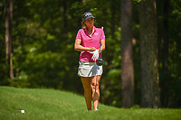 Emma Talley (USA) loks over her tee shot on 2 during round 4 of the U.S. Women's Open Championship, Shoal Creek Country Club, at Birmingham, Alabama, USA. 6/3/2018.<br /> Picture: Golffile | Ken Murray<br /> <br /> All photo usage must carry mandatory copyright credit (&copy; Golffile | Ken Murray)