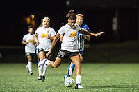 Allston, MA - Saturday Sept. 24, 2016: Jessica McDonald during a regular season National Women's Soccer League (NWSL) match between the Boston Breakers and the Western New York Flash at Jordan Field.
